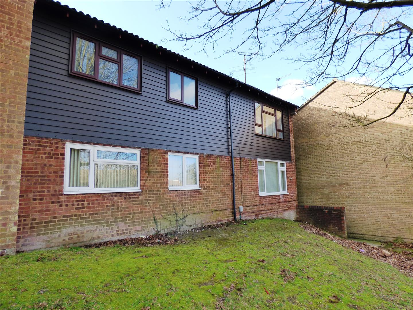 1 Bedroom Maisonette Flat for sale in Spoondell, Dunstable